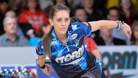 World Bowls Tour - World Bowling Tour